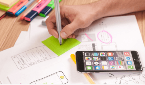 How to create an app when you can't code | CMOLDS Insights