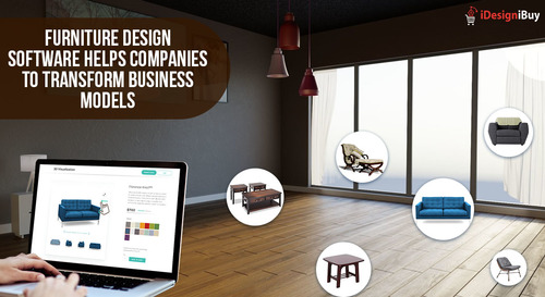 Furniture Design Software Helps Companies to Transform Business Models | iDiB