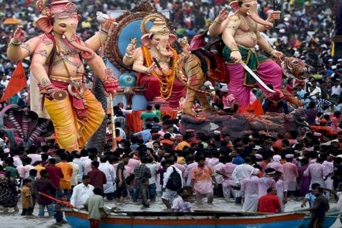 Ganesh Chaturthi 2020 : Interesting Facts To Know