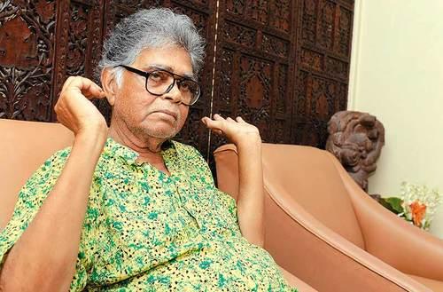 Sunil Gangopadhyay (1934-2012)