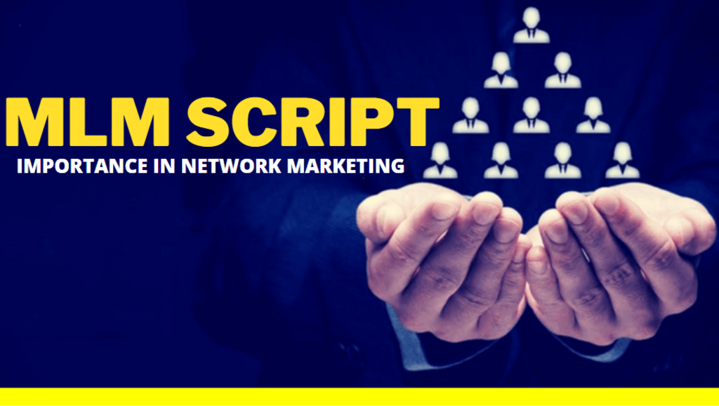 Scripts that are used in MLM are powerful ways to duplicate ... via Infinite MLM Software