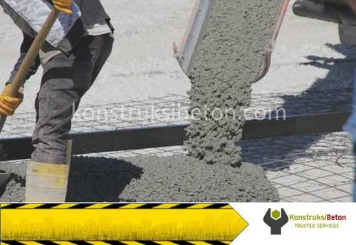 harga beton jayamix per kubik - Jasa Konstruksi dan Beton
