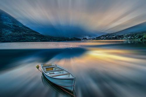 Lago Mergozzo boat via Jean Michel