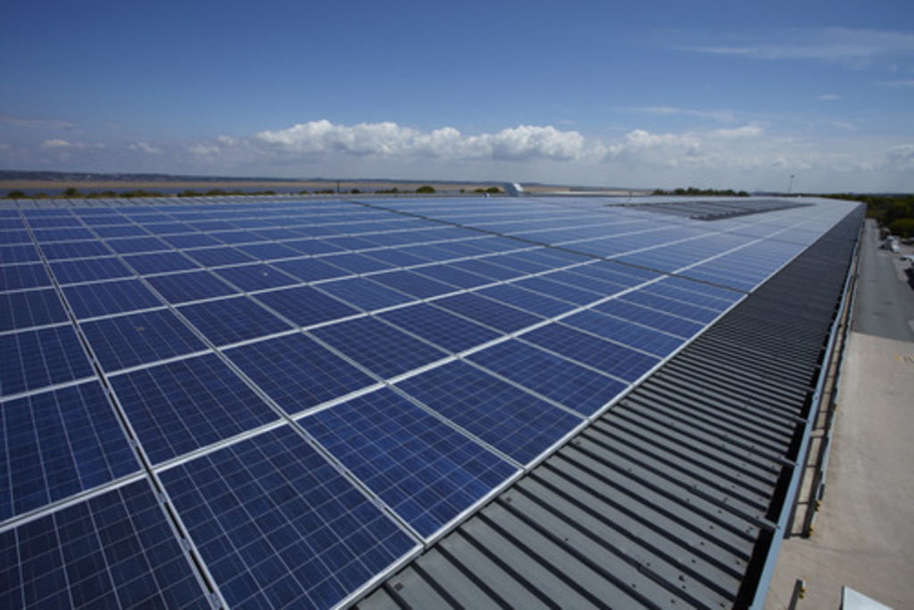 is the #1 Solar Company in Malaysia. We believe in power to ... via Thomas Shaw