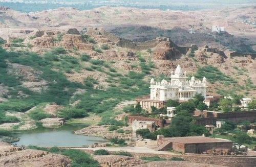Top Places to See in Rajasthan via Padharo Rajasthan