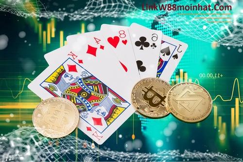 Link W88 Login | W88 Casino đăng nhập mới nhất - LinkW88MoiNhat