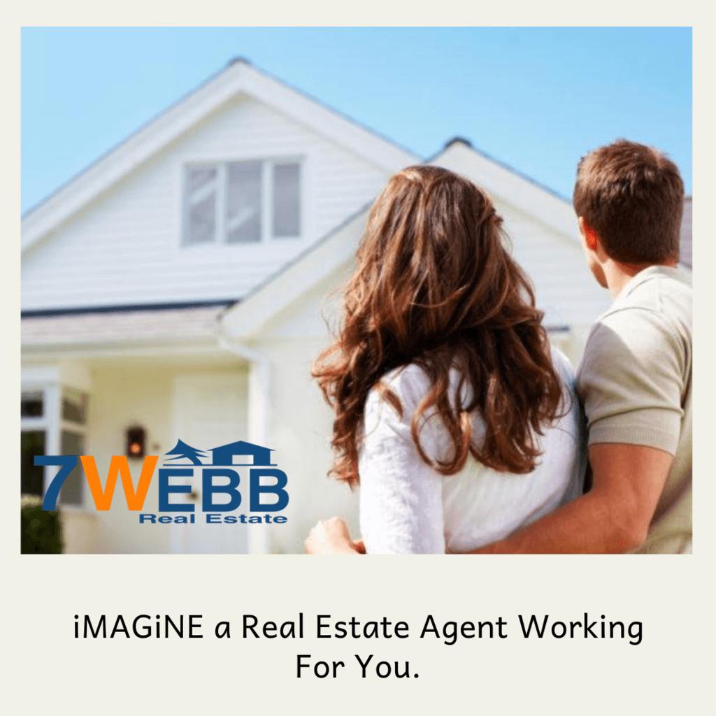 Dennis Webb - Find Your Perfect Home via 7Webb Real Estate   Dennis Webb