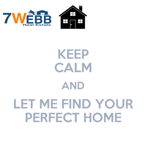 7Webb Real Estate and Dennis Webb Real Estate via 7Webb Real Estate | Dennis Webb