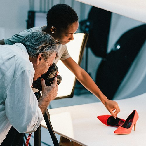 How to Launch a Successful Social Media Campaign Using Product Photography
