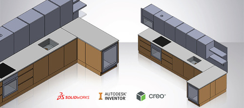 What CAD Software is Best for Designing and Modeling Furniture?