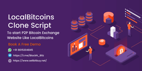 Are you interested in launching a #bitcoin exchange website ... via apollinejass