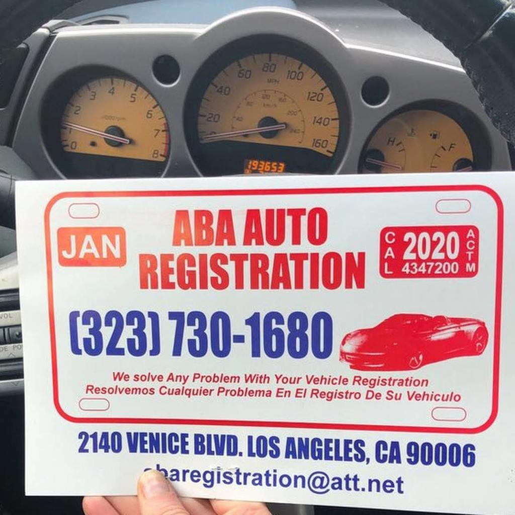 Save Yourself From The Hassle of DMV Services via Ralfael Nadal