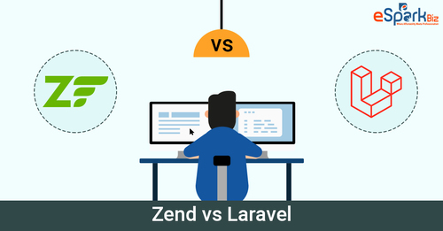 Zend vs Laravel: Which Is The Best Option For Your Business? - eSparkBiz