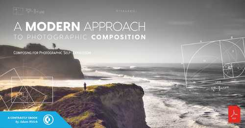 A Modern Approach to Photographic Composition Ebook