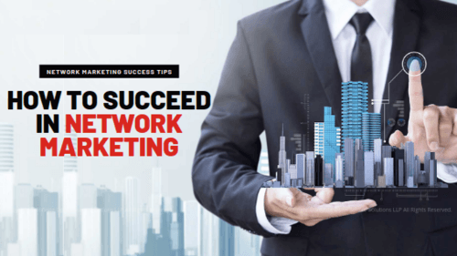 This list of the most powerful network marketing tips in the... via Infinite MLM Software