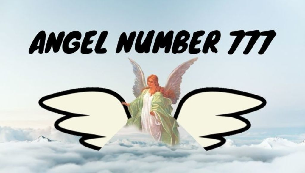 Angel Number 777 Meaning and Symbolism via Robert Johnson