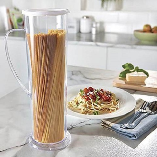 Cook Perfect Pasta Every-Time in Just Minutes! 50 % OFF TODA... via Stash&StowFlair