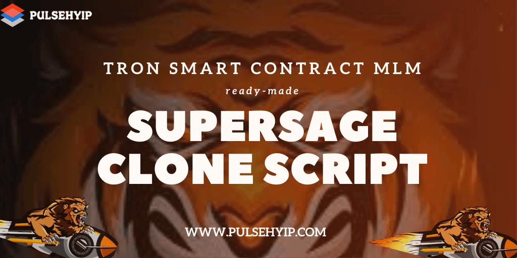 Pulsehyip, a leading smart contract MLM script provider offe... via Leesa daisy