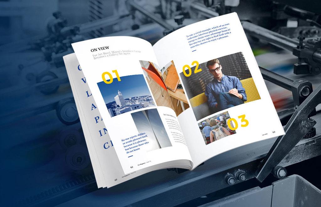 Digital Printing via Aceprint Agency