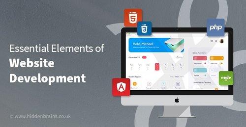 Web Development Best Practices | what is a web app | Hidden Brains UK
