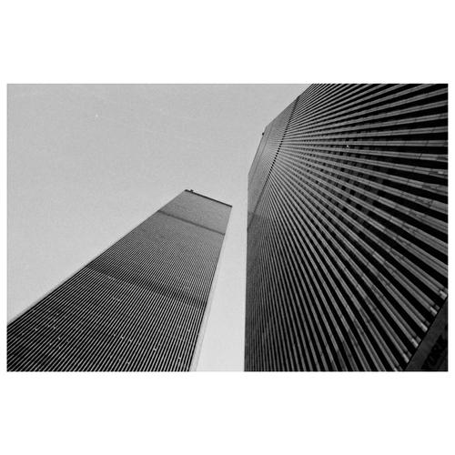 Never forget 9/11 via Jon Davatz Photo