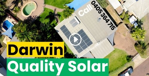 Invest in Darwin solar energy to reduce your energy bills!                                      ... via Quality Solar NT