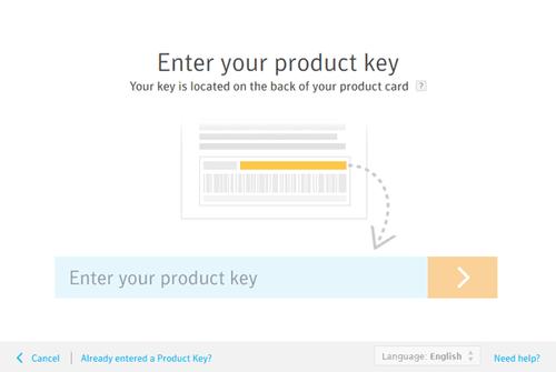 Norton.com/setup - Enter your product key - Install Norton