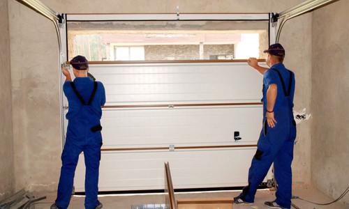 Garage Door Installation in San Diego Ca