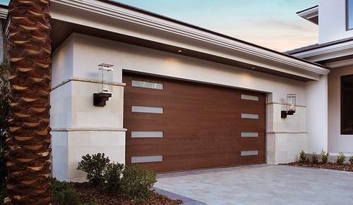 Luxury Garage Doors Experts