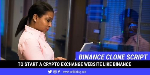 #Binance is a #cryptocurrency exchange platform having milli... via apollinejass