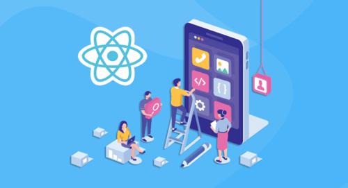 React Native App Development Services via XongoLab Technologies LLP