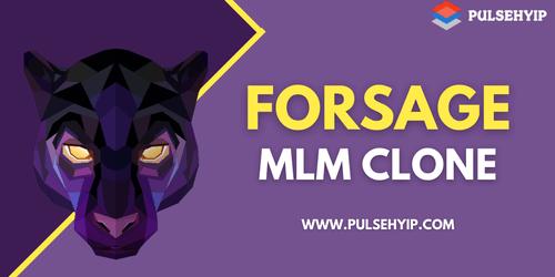 Forsage Clone Script | Forsage Clone Software | Ethereum Smart Contract MLM Clone script