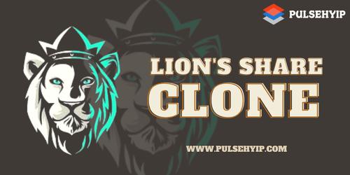 Build Ethereum Smart Contratc MLM like Lions Share                                                                          An inter... via Leesa daisy