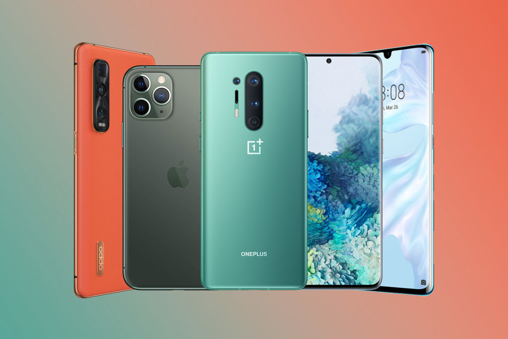 Best Smartphones of 2020                                                                                  If you are planning to buy a new p... via Alice John