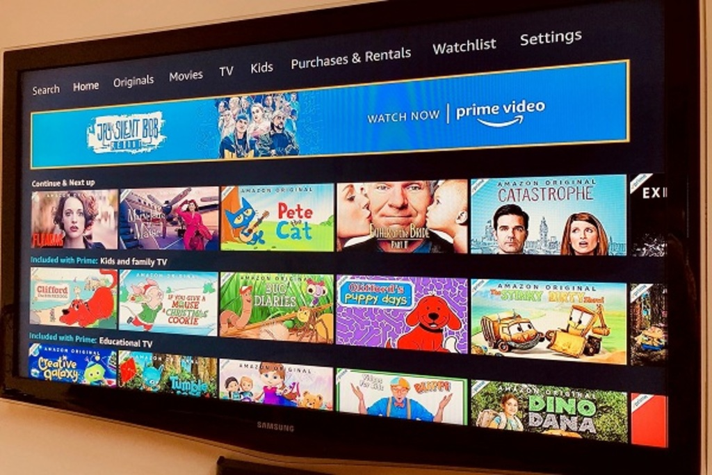 Top TV Shows To Watch On Amazon Prime Video                                                                                  #TV                                         #Amazon                                         #Vi... via jackson Henry
