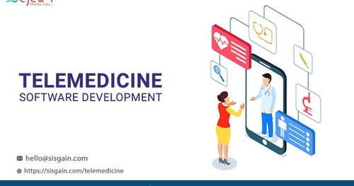 Telemedicine Software Development For Powering Healthcare Modernization