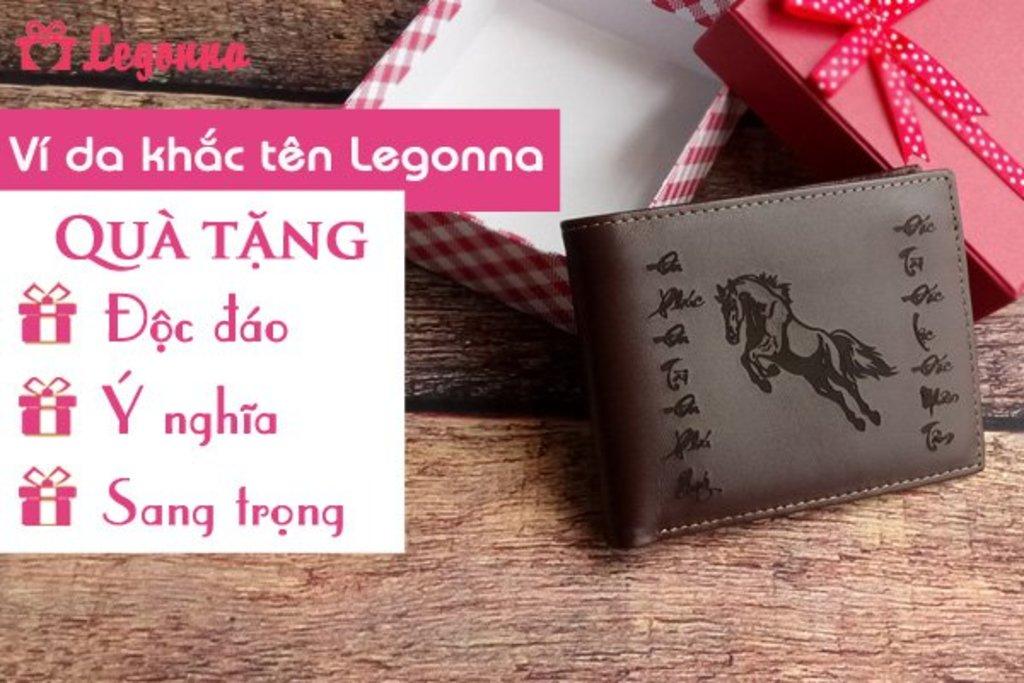 Nên tặng quà sinh nhật gì cho người yêu nam (3 gợi ý hay) via Shop Quà Tặng Legonna