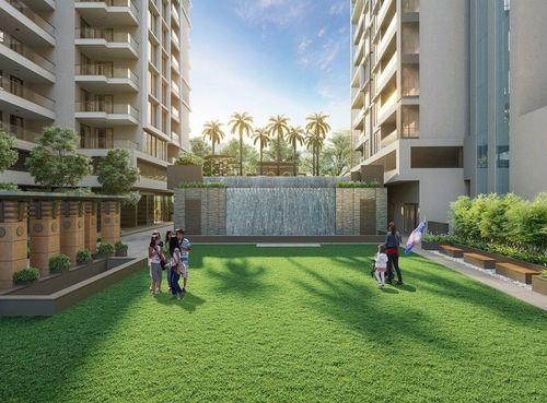 Apartments in Jaipur Near Marriott - Manglam Radiance via Manglam Radiance