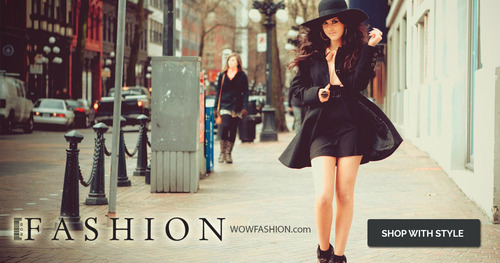 WOW Fashion's COVER_UPDATE via WOW Fashion