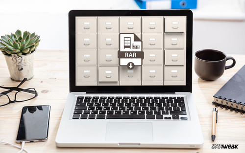 How to Open a RAR file on your Mac Computer