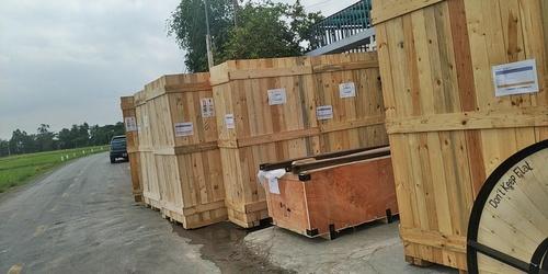 Chuyên chở hàng Tp.HCM đi Đà Nẵng giá rẻ  Vận tải Ánh Linh