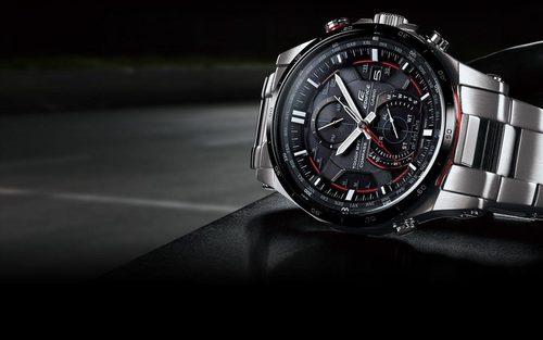 Casio thương hiệu nổi tiếng lâu đời nhất hiện nay                                                                          Casio là ... via Đồng hồ hiệu danh tiếng giảm giá tất cả các mẫu đến 50% - Haitrieuoutlet.com