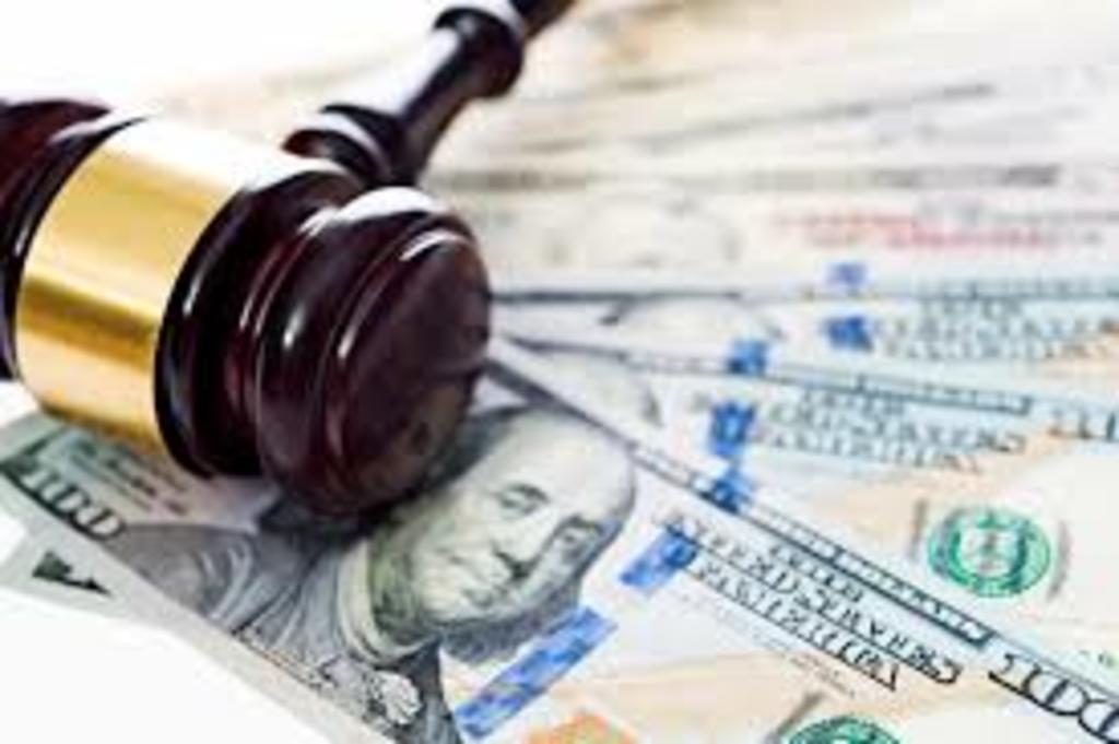 Contractor Sentenced For Taking $4 Million In Kickbacks                                                                                  Ove... via Ken Larson
