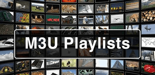 Latest M3U Playlist URL Free And How To Use Them Easily