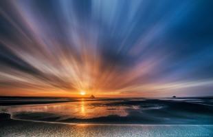 Dream in light via Jean Michel