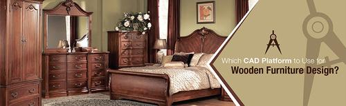 Which CAD Platform is Best for Wooden Furniture Design? via Jaydeep Chauhan