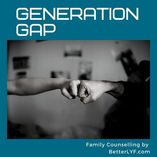 Reduce Generation Gap: Know How to Bridge and Solve Generati... via BetterLYF