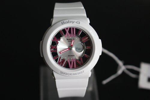 Thiết kế độc đáo ấn tượng của những chiếc đồng hồ Baby G                                                                          Tr... via Đồng hồ hiệu danh tiếng giảm giá tất cả các mẫu đến 50% - Haitrieuoutlet.com