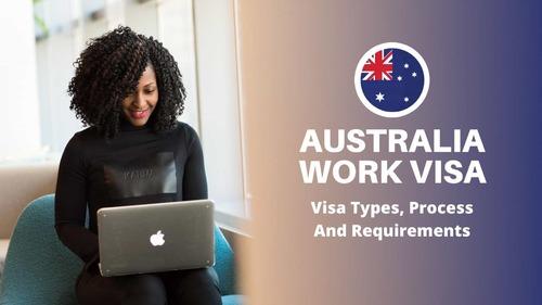 Australia Study Visa via Meteors Immigration