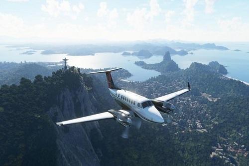 Use This New Patch to Fix Microsoft Flight Simulator 2020                                                                                  #... via jackson Henry
